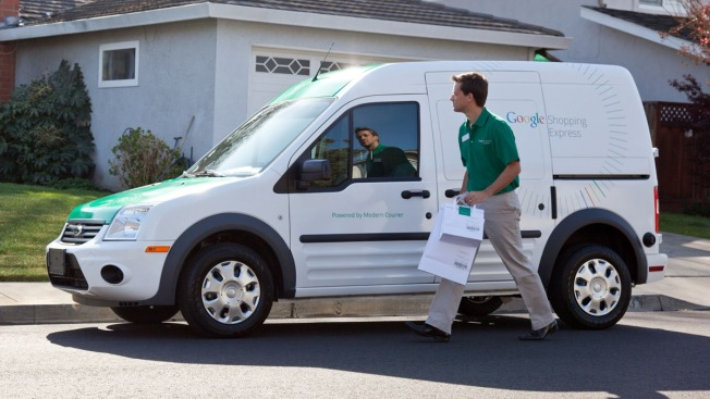 Google Express Shutters Bay Area Delivery Hubs