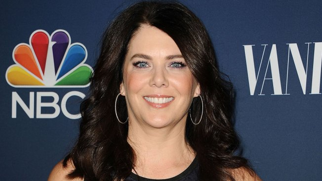 Lauren Graham Reveals Name of 'Gilmore Girls' Reboot