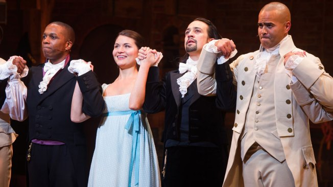 More Accolades Expected for 'Hamilton' at 70th Annual Tony Awards