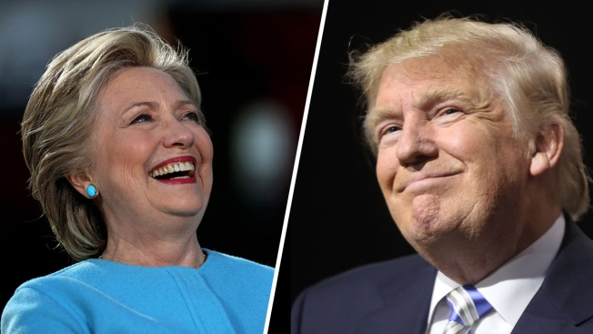 Both Clinton, Trump Unpopular With Voters, Early Exit Polls Indicate
