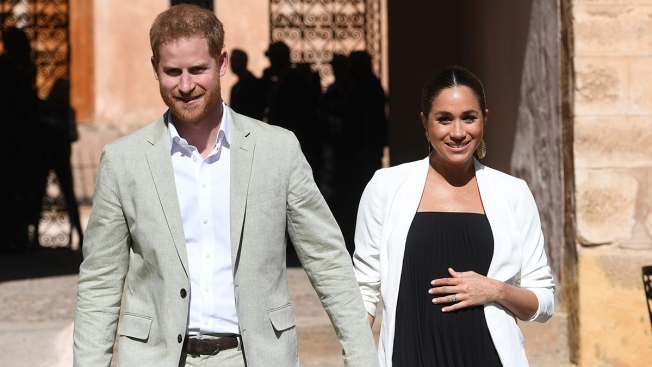 Prince Harry's Transformation: The Kid's All Right