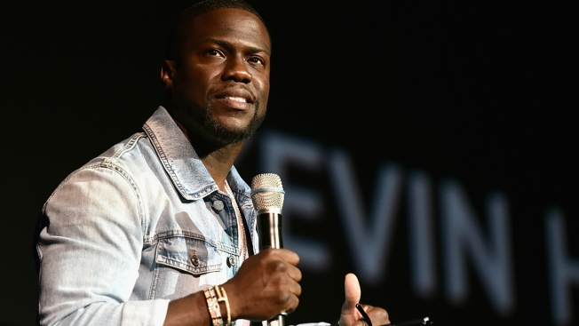 Comedian Kevin Hart Named in $60 Million Suit by Woman in 2017 Sex Tape