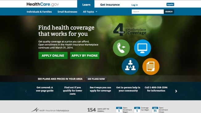 """Record Day"" as Last-Minute Obamacare Shoppers Sign Up"