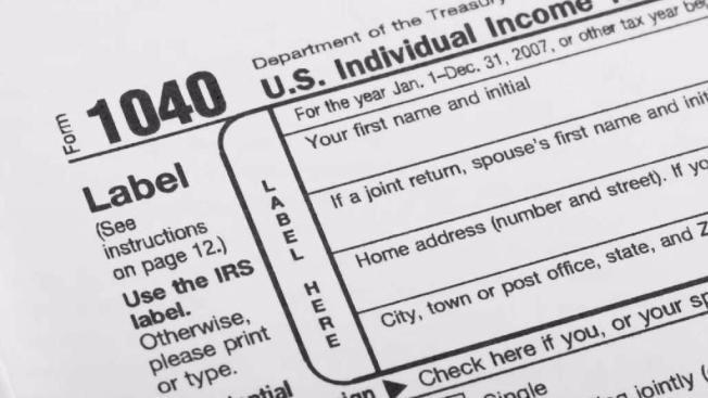 Identity Theft Warning As Tax Season Gets Underway Nbc Bay Area