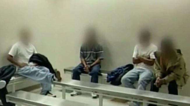 Inmate release date in Sydney