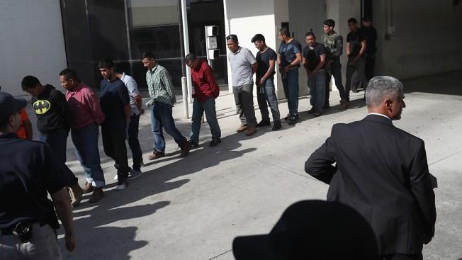 Immigration Judges File 2 Complaints About Labor Practices