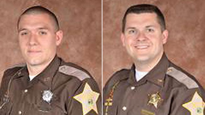 Indiana Deputy Killed, Another Injured While Serving Warrant
