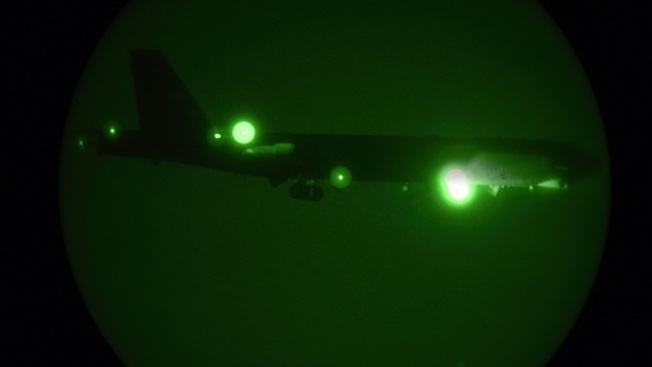 US B-52 Bombers Land in Qatar Over Unspecified Iran Threat