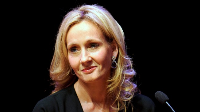 J.K Rowling's New E-Books Reveal Hogwarts Secrets