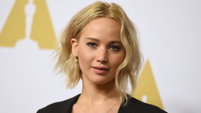 Jennifer Lawrence Talks Fear of Fans in Revealing New Vanity Fair Interview