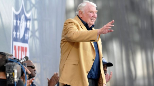 NFL Coach John Madden Expected to 'Fully Recover' From Open-Heart Surgery