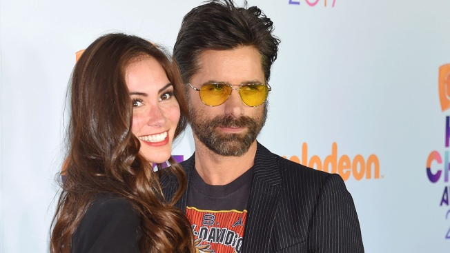 John Stamos Engaged to Fellow Actor, Caitlin McHugh