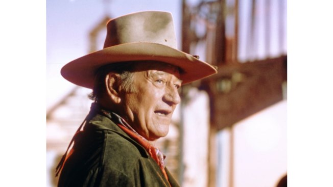 John Wayne's Hat, Disney's Mickey Mouse Ears Up for Auction