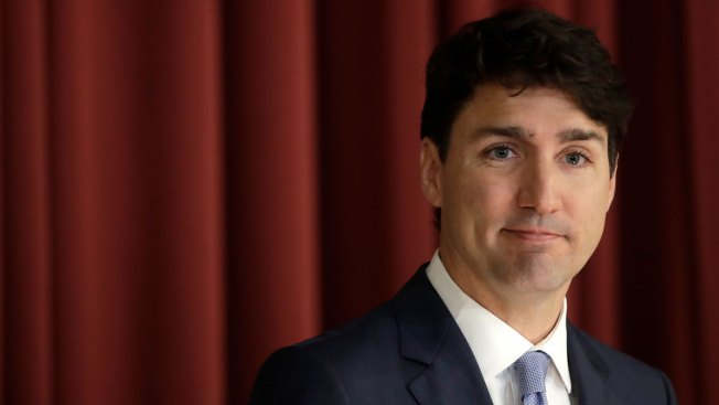 Justin Trudeau's Summer Playlist Includes Drake, Fiona Apple