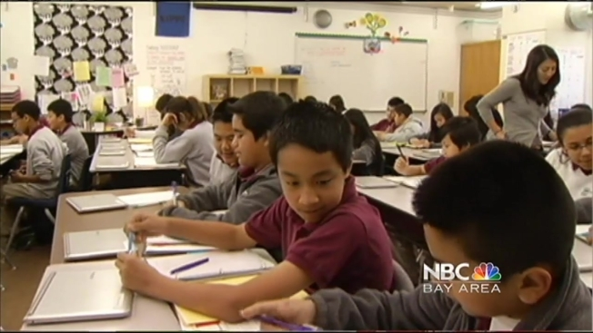 Study: Silicon Valley Schools Failing Disadvantaged Students