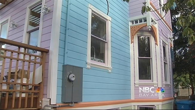 Old Victorian Remodel Sparks Controversy A Santa Clara Neighborhood