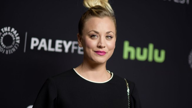 Kaley Cuoco Lost Her Wallet and a 'Big Bang Theory' Fan Returned It