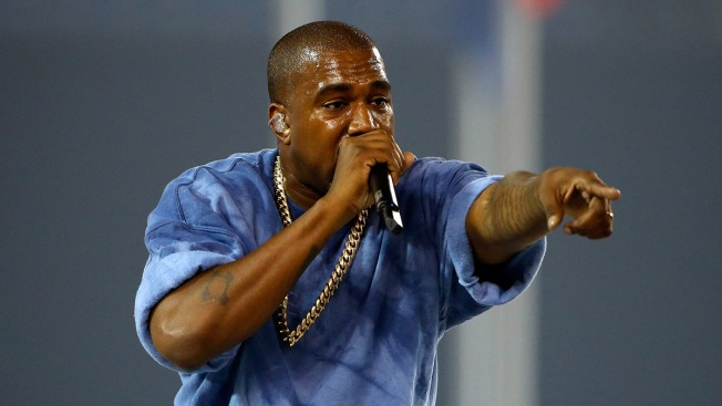 Kanye West Hospitalized After Tour Cancellation: Sources