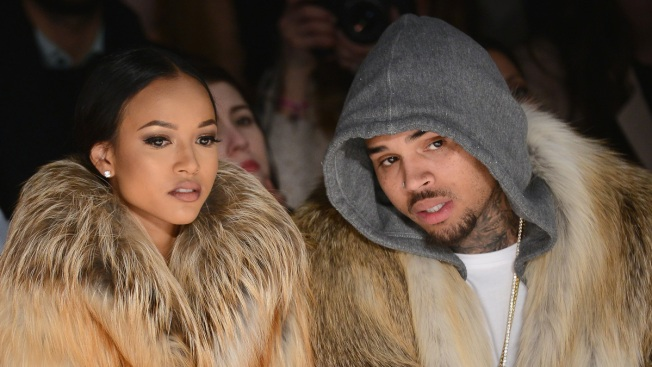 Karrueche Trans Win Legal Battle Against Chris Brown
