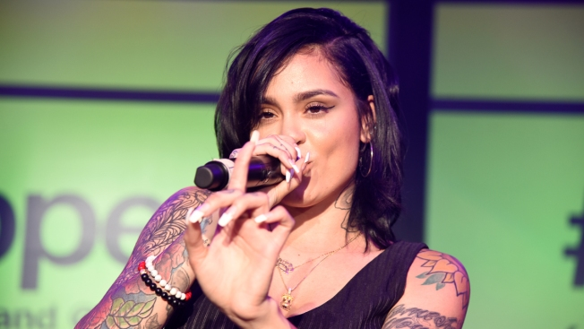 'I'm Not in Heaven Right Now for a Reason': Oakland Singer Kehlani on Psychiatric Hold After Suicide Attempt