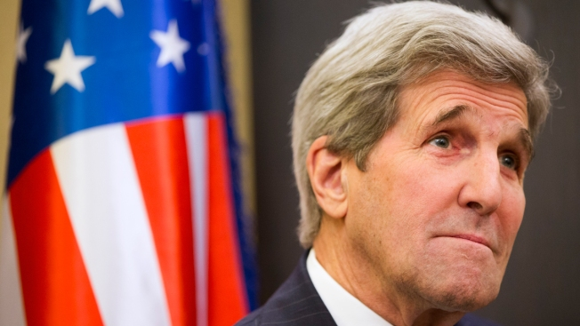 Kerry Designates ISIS Atrocities in Iraq and Syria a Genocide