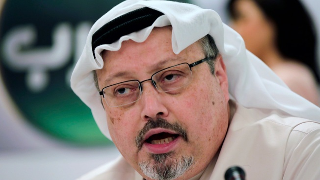 Turkey Vows to Keep Investigating Jamal Khashoggi's Killing