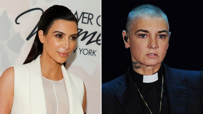Sinead O'Connor Slams Rolling Stone for Kim Kardashian Cover: 'Music Has Officially Died'