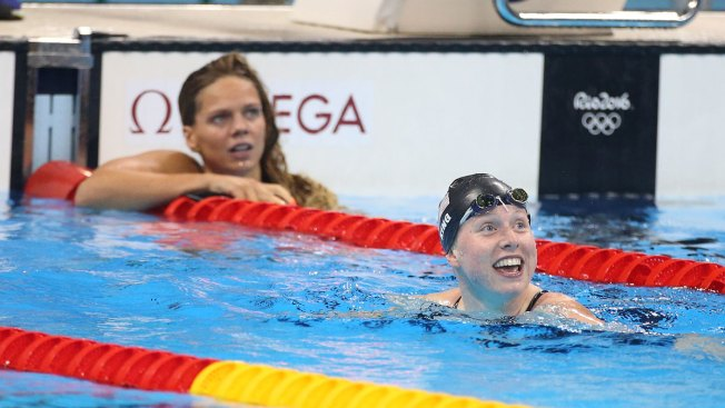 Russian Official: Lilly King a 'Little Girl Who Hasn't Achieved Anything Yet'