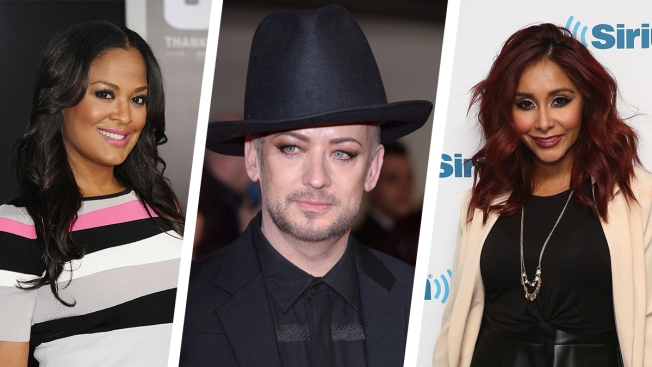 'Celebrity Apprentice' Cast Revealed: Snooki, Boy George and More Step Into the Boardroom