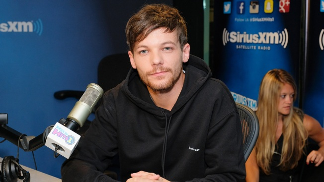 One Direction's Louis Tomlinson's Sister Félicité Dies at 18: Reports