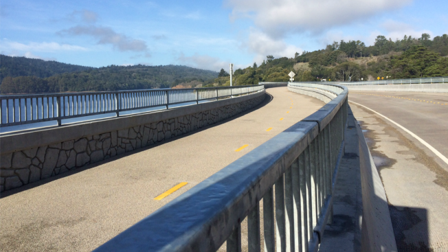 Roadway Atop Lower Crystal Dam Reopens, Ending 8-Year Project