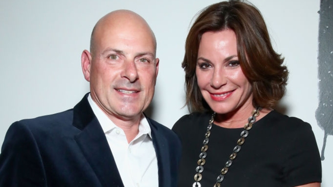 Divorce Court for 'Real Housewives of New York' Cast Member