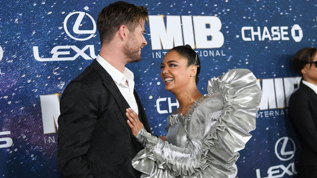 Franchise Fatigue Continues With 'Men in Black' and 'Shaft'