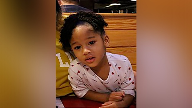 Stepfather of Missing Texas Girl Considered Person of Interest: PD