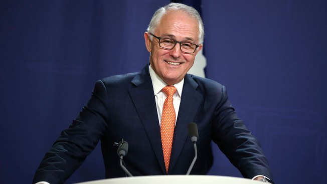 After Days of Limbo, Australian Premier Claims Election Win