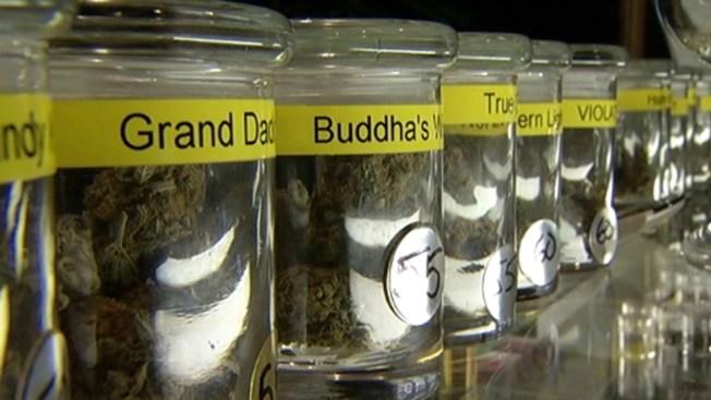 San Jose Tightens Restrictions On Medical Marijuana Dispensaries