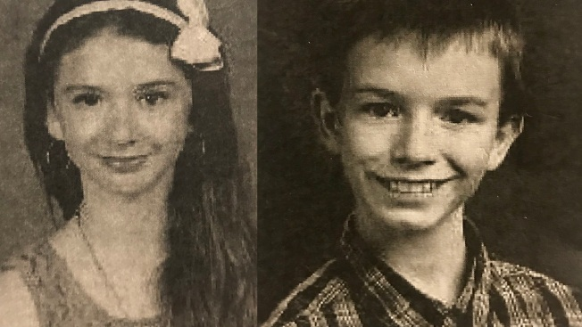 2 Dead Children Found Buried Behind Georgia Home; 4 Arrested