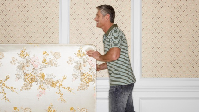 Why It's Time to Flip or Change Your Mattress