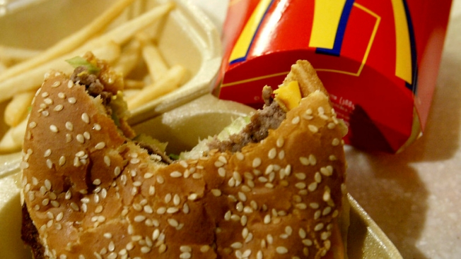 McDonald's Tests Seasoned French Fries in U.S.