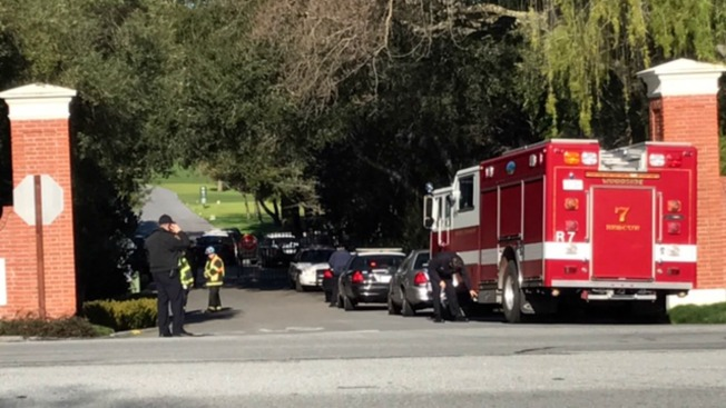 Lengthy Standoff at Menlo Country Club Comes to a Peaceful End