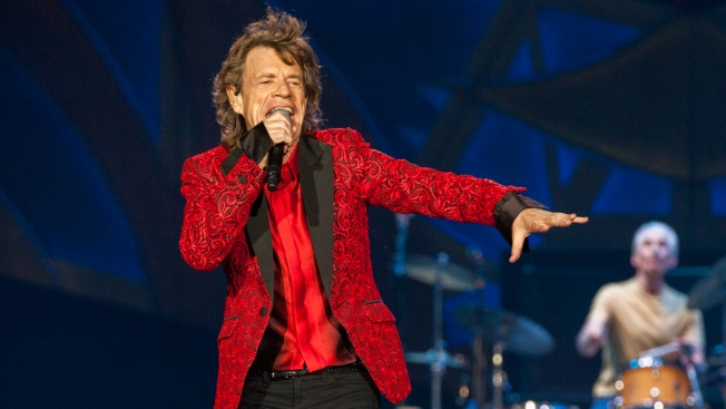 Rolling Stones Ask Trump to Stop Playing Their Songs