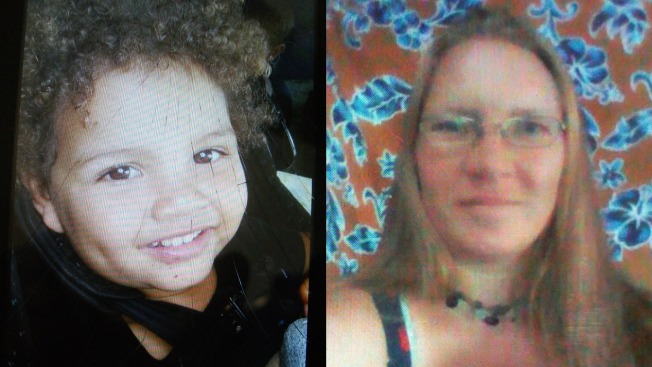 Santa Cruz Police Seeking Missing Two-Year-Old Child, Mother