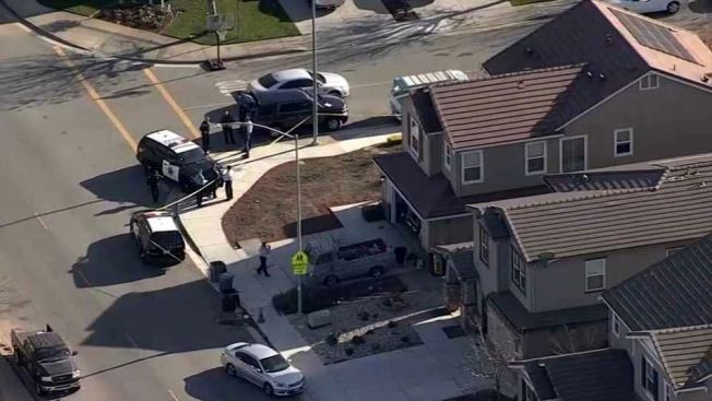 3 Suspects Taken Into Custody After Shooting in Morgan Hill: Police