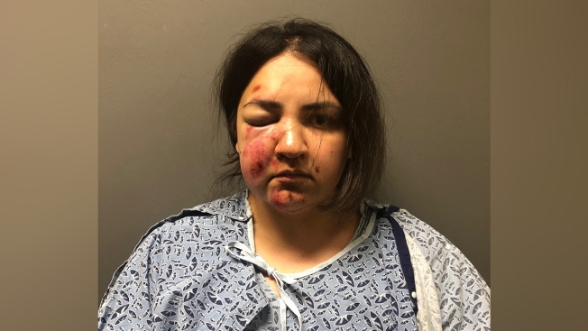 Mother Accused of Throwing Toddler From Balcony, Killing 2nd Child