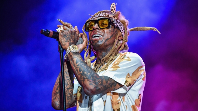 Injuries Reported in Stampede at Lil Wayne's Music Festival
