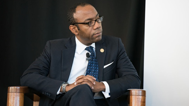 NAACP Is Looking For New President, 'Retooling' Entire Organization