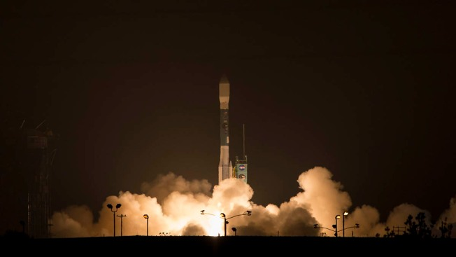 NASA Launches Earth-Observing Satellite, Could Help Prepare for Drought