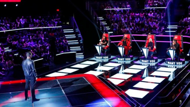 "At ""The Voice"" Blind Auditions, Adam Is the Coach to Beat"