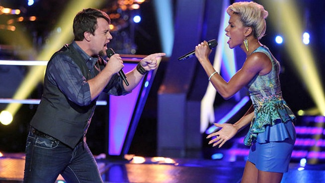 """The Voice"": Strategy Reigns in Battle Round Match-Ups, Steals"
