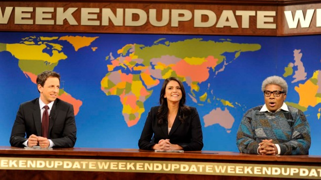 """Saturday Night Live"" Comes to China's Internet"